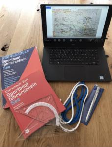 Live-Webinar Bootsführerschein Nürnberg